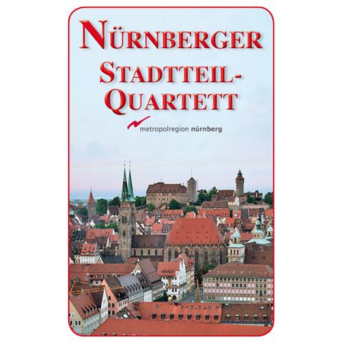 Stadtteilquartett Nuernberg Cover Square