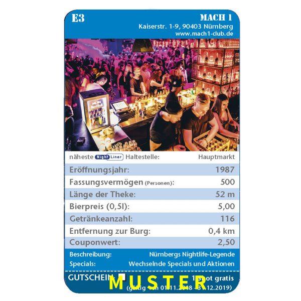Kneipenquartett 2019 Nürnberg Muster Mach1 Square