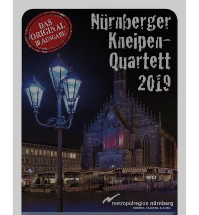 Ausgabe: Nürnberg