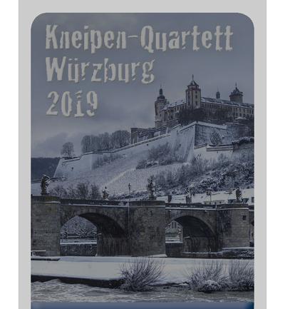 Ausgabe: Würzburg