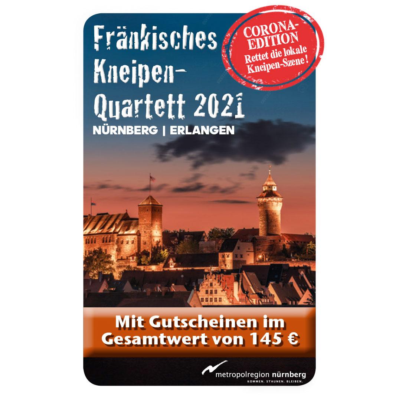 Stichwahl Nürnberg 2021